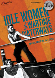 Idle Women of the Wartime Waterways book cover