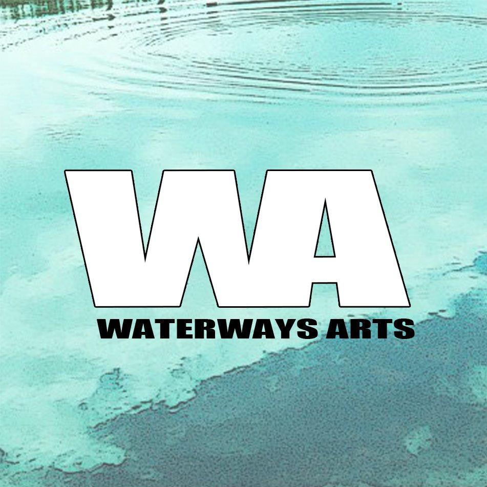 waterways arts logo